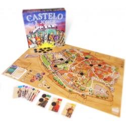 O Castelo de S. Jorge