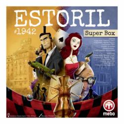 Estoril 1942 Super Box