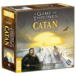 Catan: A Game of Thrones em Português