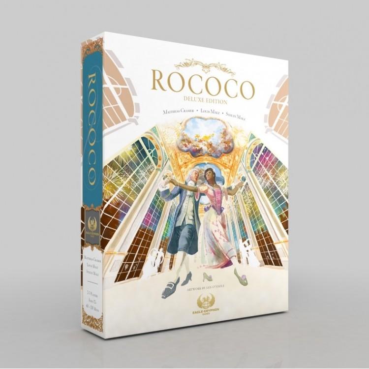 Rococó Edicion Deluxe