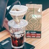 O melhor café, para começar bem a manhã. 😊☕ #coffeetime  Amaterra Artisan Roastery   #meeplencoffee #coffeelover #coffeebreak