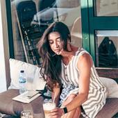 Os nossos lattes! 🥛Quente ou com gelo, a escolha é tua! 😉 Até já!  #meeplencoffee #latte #latteart #coffeelover #specialitycoffee #gooddrinks #flavoured #flavouredlatte
