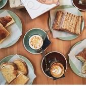 Já comias este lanchinho não é? 🤤  Foto 📸 @thissophia  #meeplencoffee #bonslanches #melhoreslanchesraregiao #thebestcoffee
