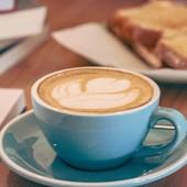 Para começar o dia da melhor forma! 😊☕  #coffee #coffeetime #coffeelover #coffehouse #meeplencoffee #cappuccino