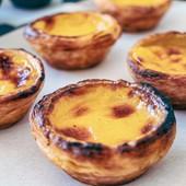 O delicioso pastel de nata artesanal em forno de lenha! Picassas 🍪  #nata #meeplencoffee #pasteldenata #thegoatlist #pastelariaportuguesa #pastelariartesanal #picassas