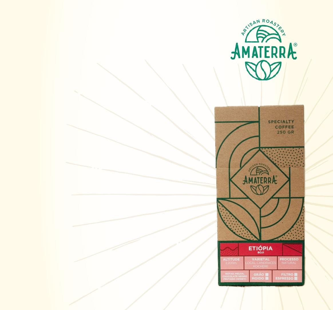 Café Amaterra